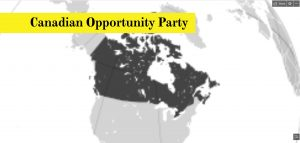 Canada Oppourtunity Party - New Canadian Communist Party